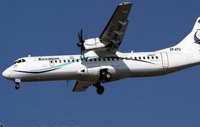 Жертами авиакатастрофы в Иране стали 66 человек