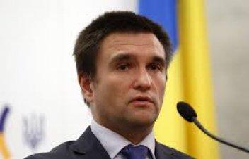 Клімкін повідомив Порошенко про загибель шістьох українців в Кабулі