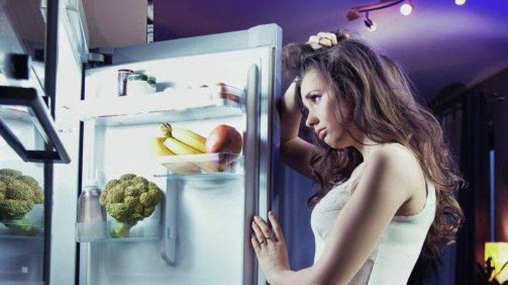 Что съесть на ночь: 12 полезных перекусов