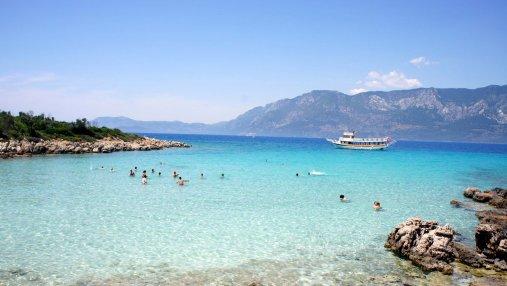 Объявлен рейтинг самых дешевых пляжных курортов Европы 2018