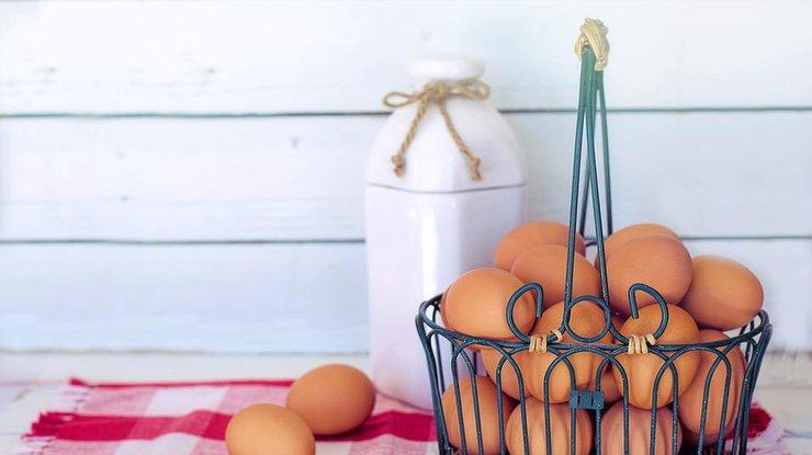 Кому нельзя есть яйца