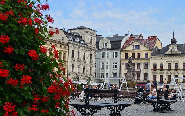 Polish-Czech theatre festival opens in two border towns