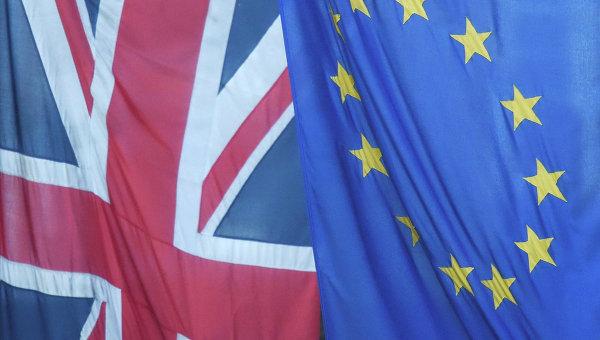 В Британии сотне граждан ЕС по ошибке пришли уведомления о депортации