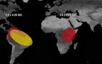 NASA назвало причину повышения содержания углекислого газа в атмосфере