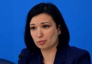 Айвазовська сподівається, що 23 серпня в Мінську домовляться про перемиря на Донбасі напередодні 1 вересня
