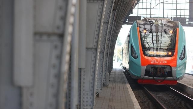 Укрзализныця запускает новый поезд Одесса-Перемышль