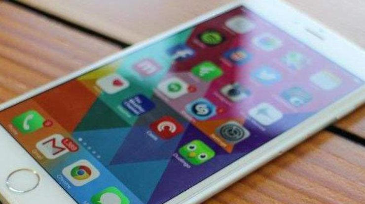 Ученые нашли способ заряжать смартфон без розетки