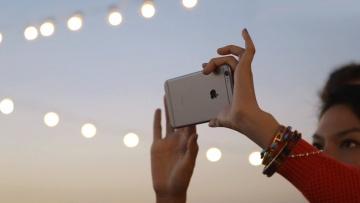 Apple потратит $1 млрд на выпуск собственных фильмов и сериалов