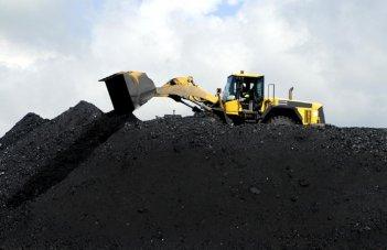 ДТЕК розпочав постачання вугілля марки Г із США для покриття дефіциту палива на опалювальний сезон
