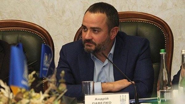 Павелко предложил Суркисам отдать Динамо в хорошие руки