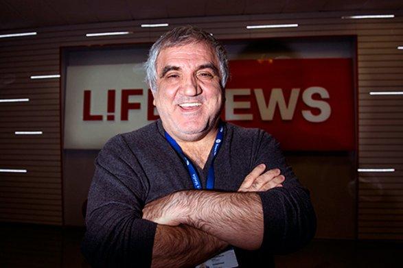 Крах медиаимперии Габрелянова
