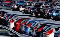 Какие марки автомобилей набирают популярность в Украине