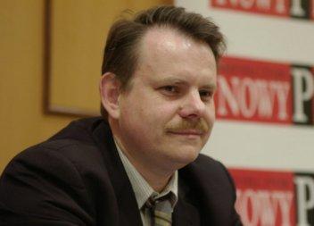Станчак приступил к исполнению обязанностей вице-президента Укртрансгаза