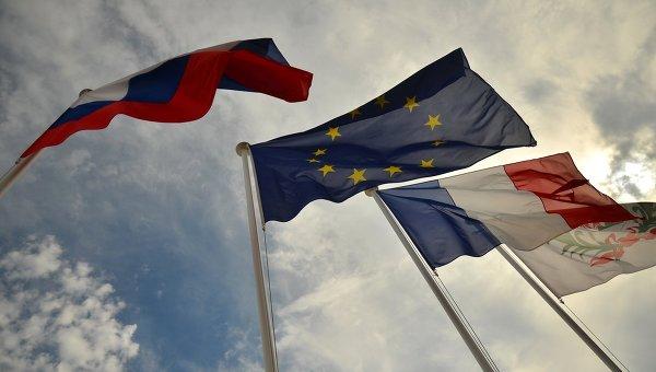ЕС решил отозвать посла из России
