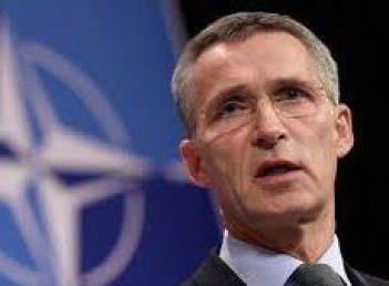 Грузия обязательно станет членом НАТО, заявил Столтенберг