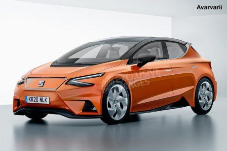 Seat анонсировал выпуск своего первого электромобиля (ФОТО)