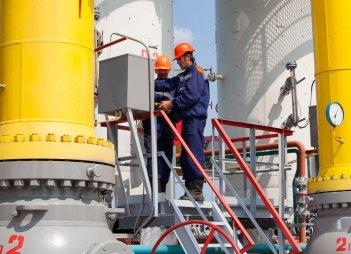 PGNiG подписал соглашение с Укртрансгазом на транспортировку газа в Украине