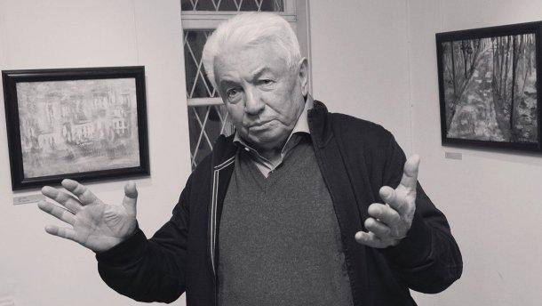 Помер письменник і дисидент Володимир Войнович, автор трилогії про солдата Івана Чонкіна