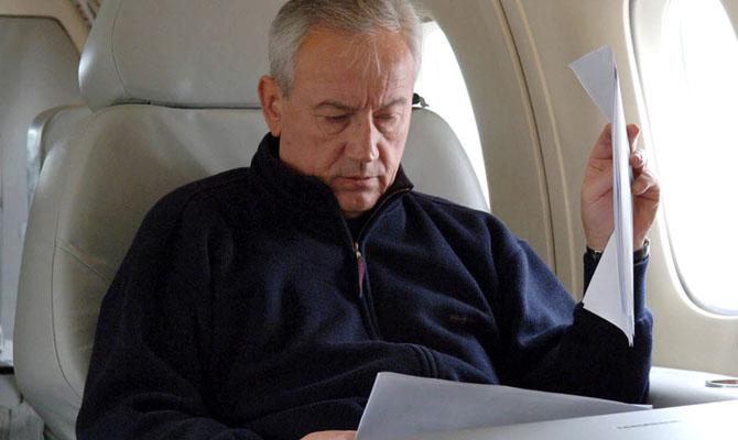 Дыминскому сообщили о подозрении за совершение ДТП