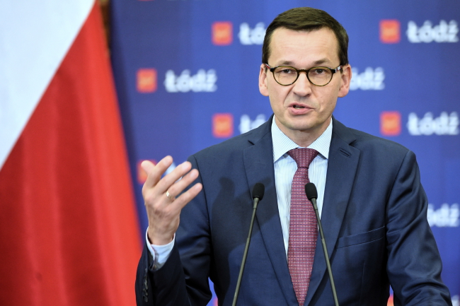 Прем'єр Польщі: Nord Stream 2 може дестабілізувати Європу