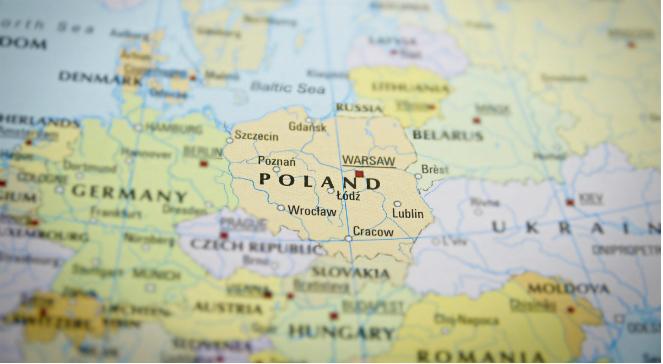 У Білорусі проходить літературне Міжмор'я