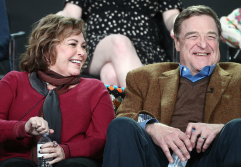 ABC Approves 'Roseanne' Spinoff Without Roseanne Barr
