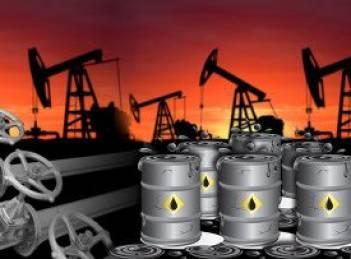 Цены на нефть немного сократили падение на данных о запасах в США