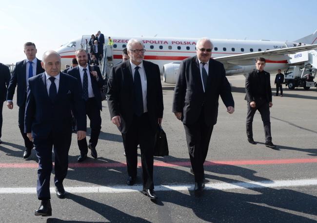 Східне партнерство – програма недосконала, проте Польща хоче її зберегти