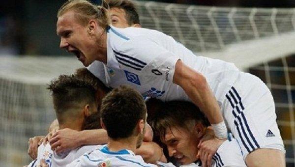 Динамо подало в Лозанну иск по несостоявшейся игре с Мариуполем