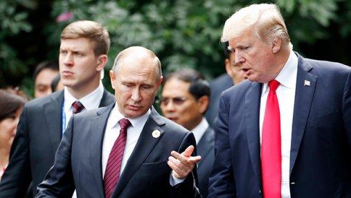 Встреча Путина и Трампа: госсекретарь США назвал время