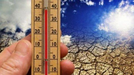 Аномальная жара унесла жизни 23 человек в Испании