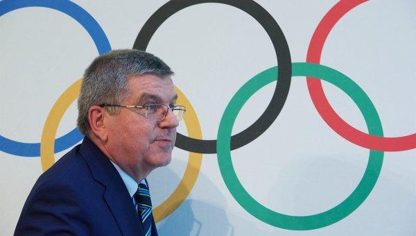 МОК критически высказался о бойкоте США этапа Кубка мира по биатлону в РФ