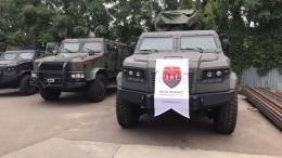 Бангладеш намерен закупить крупную партию украинских бронемашин