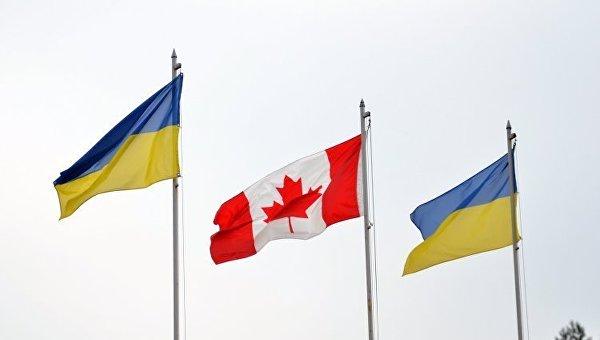 Канада сняла ограничения на продажу Украине оружия