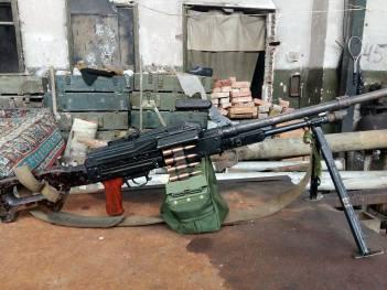В Укринмаше опровергли обвинения Amnesty International в незаконных поставках стрелкового и артвооружения Южному Судану через ОАЭ