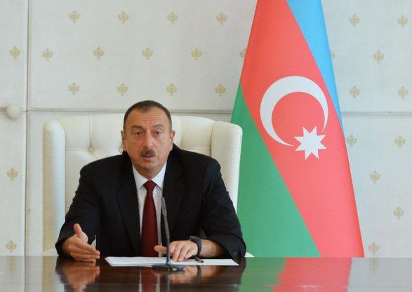 В борьбе с коррупцией Ильхам Алиев делает ставку на ASAN Официоз