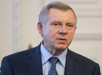 Смолій заявив, що президент наразі не пропонував йому очолити Нацбанк