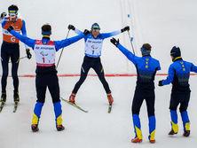 Украина завершила соревнования на шестом месте в общем медальном зачете