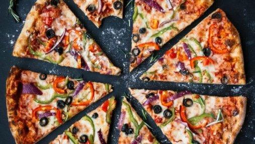 В сухпаек американского солдата войдет пицца пепперони, которая хранится 3 года