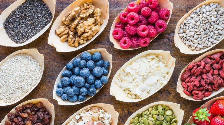 Правильное питание: чем заменить дорогие суперфуды