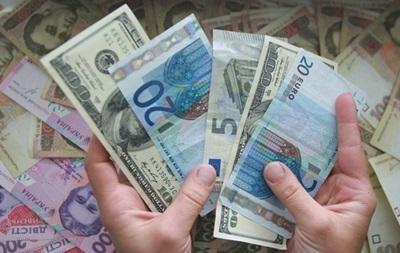 В Україну ввели в рази більше грошей, ніж вивели