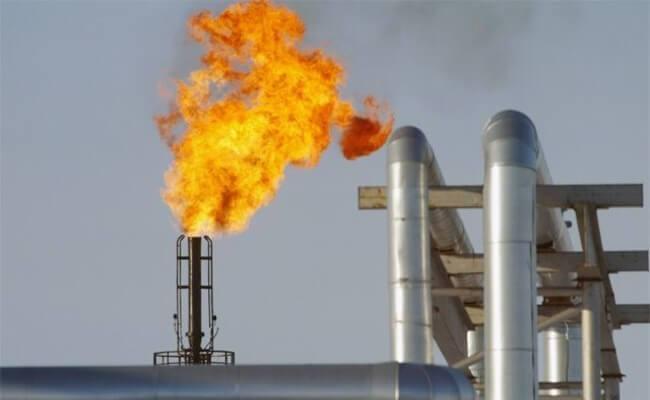Максимальная цена газа на украинском рынке в июне составила 12,5 тыс. грн/тыс. куб. м