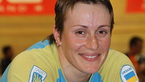 Украинская велогонщица завоевала вторую медаль сборной на ЧЕ в Берлине