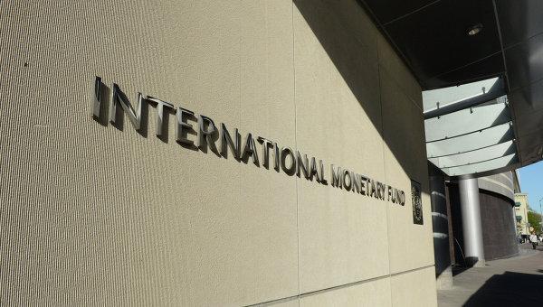 Визит миссии МВФ в Украину пока не запланирован