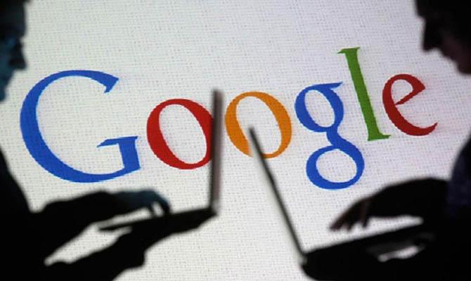 Google раскроет информацию о заказчиках политической рекламы