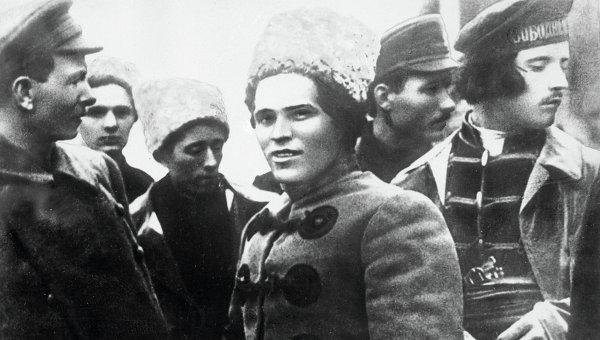 Прах Нестора Махно планируют вернуть в Украину
