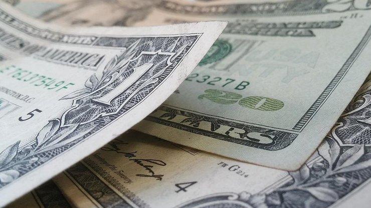 Курс валют в Украине на 11 октября