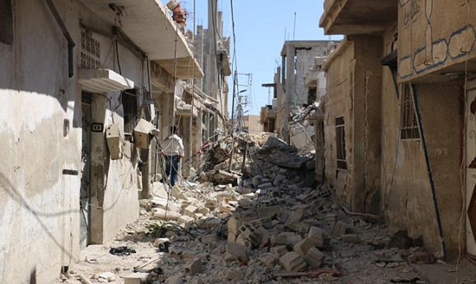 США призвали Россию прекратить поддержку Асада из-за очередного обострения в Сирии