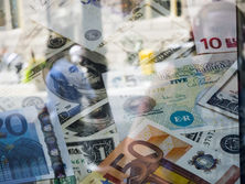 Курс валют на 21 марта