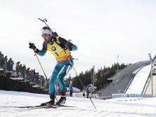 Россию не включили в расписание Кубка мира по биатлону